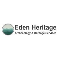 Eden Heritage logo