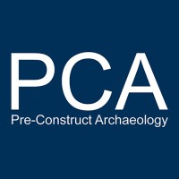 Pre-Construct Archaeology logo