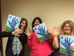 """CIfA supports Prospect's """"High 5 Heritage"""" campaign"""